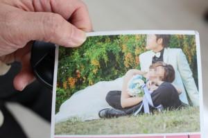 同學死亡車禍後的婚禮 取消丟捧花等小遊戲