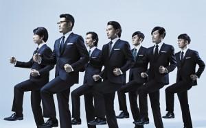 安定和諧的日本社會 原來是血型的功勞?