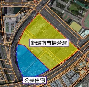 柯P:環南市場設計將扁平化