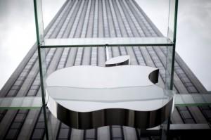 Apple音樂網 今晨斷線3小時
