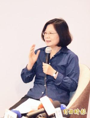 王尚智:把台灣交給蔡、洪等人 真的比燒金紙有用?