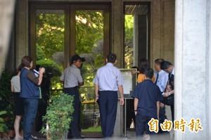 北檢主任檢察官出動 調查教育部遭闖現場