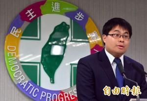 民進黨:教育部違法在先 吳思華應下台