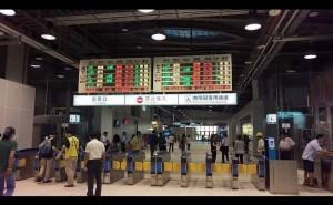 桃園火車站走過半世紀 新站今啟用!