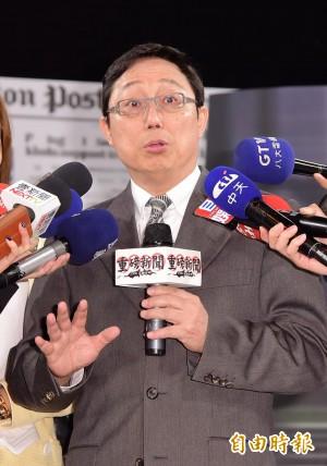 檢察官指揮逮捕反課綱學生 姚立明:非比尋常