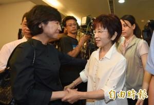 洪辦新發言人 傳前議員陳玉梅出任