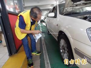 公路總局:淺胎車比率今年上半年已下降