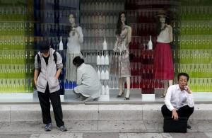 日本最低時薪再調高 平均達新台幣205元