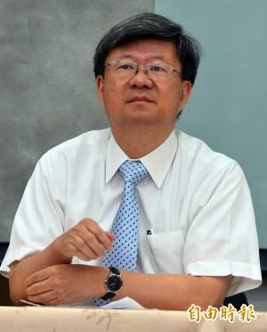 採訪遭捕 吳思華:學生口供稱「記者是策劃者」