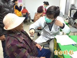 真的假的?調查顯示5成2台灣民眾願漲健保費