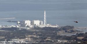 追究福島核災刑責 東電前高層遭起訴