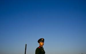 打造1天「閱兵藍」 中國又要工廠停工