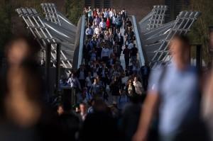 倫敦地鐵明晚將罷工 1個月內第2次