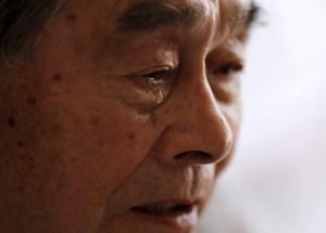 原爆、311倖存老翁:人類其實無法控制核電