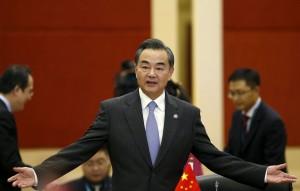 美中東協談南海爭議 中國稱已停止造陸