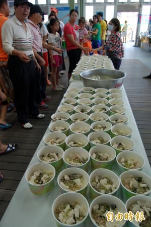 台南七股海鮮節 七寶宴取消、遊潟湖延期