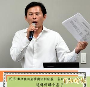 挑戰區域立委全贏 黃國昌:「時代力量」目標破10趴