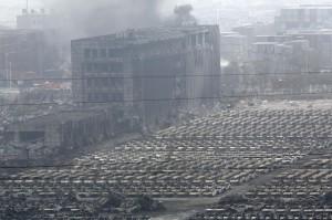 網友謊稱父親死於天津大爆炸 詐騙3千多人