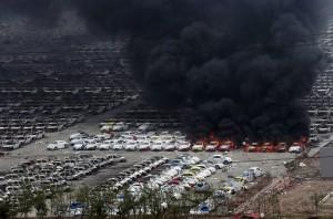 社會長期壓抑將爆發不滿 王丹:天津爆炸恐成導火線