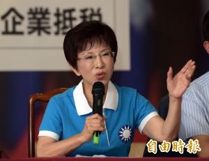 柱姐提告 胡忠信:不能翻轉民調