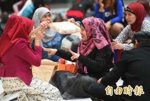 外籍看護調工資  勞動部:盼月底前完成談判