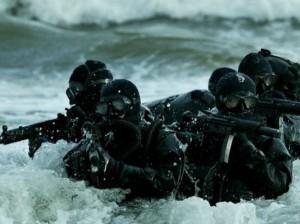 美軍海豹部隊 擬招收女性隊員