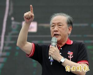 柯文哲提「兩岸一家親」 郁慕明:原來我沒賣台…