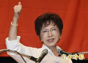 洪:我沒當選台灣就會敗給日本 網友:不知從何酸起
