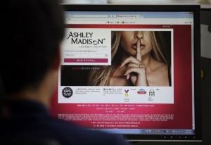 駭客揭穿偷情網站個資 驚見共和黨高層