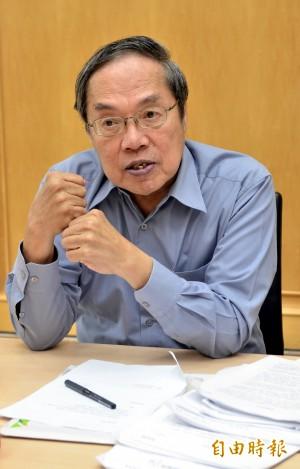 陳芳明:國、共兩黨的史觀 不能強制台灣人接受