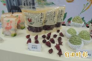 台東網路農場人氣商品 池上米餅奪第一