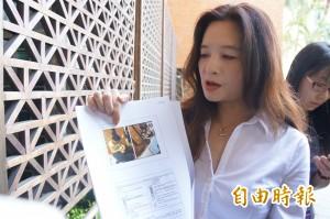 應曉薇批柯「簽悠遊卡不平等條約」 網友反打臉