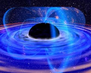 霍金推黑洞新論:掉進去可逃脫 但會面目全非
