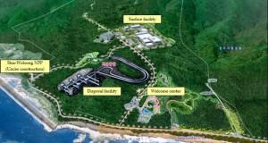 南韓首座核廢料處置場  爭議38年終完工