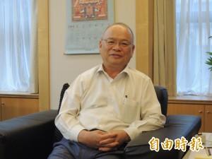 議長選舉亮票案無罪 顏大和:尚未收到法院判決