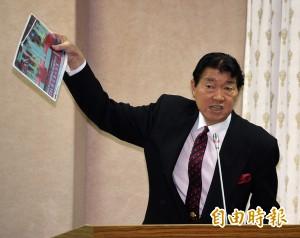中國打壓!美國二戰紀念活動 台灣國名不見了