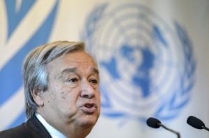 難民危機 聯合國籲歐盟收容20萬難民