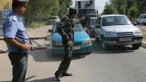 中亞塔吉克政府大樓驚爆槍戰 至少10死