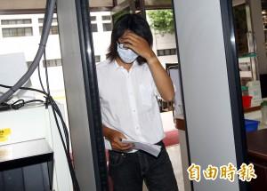 色導遊另涉偷拍女生  高院今判1年3月