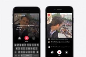 臉書擬「攻佔新聞世界」? 開放直播功能給記者