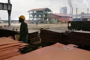 中資礦業強制休假 尚比亞︰不復工將吊銷採礦許可