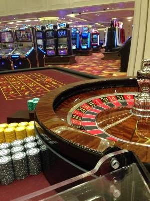 俄國拚經濟 中俄邊界打造大型賭場