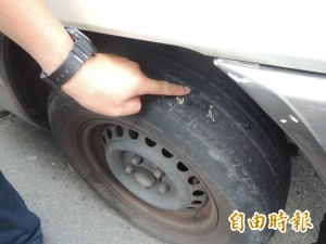 竹市監理站稽查安親班車輛 五件違規