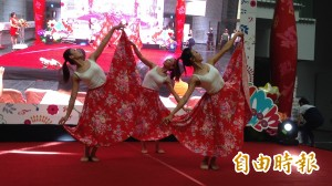 花都藝術節 十月「花」現台中文化力