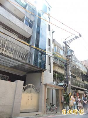 新北首例老舊公寓加裝電梯 今天啟用