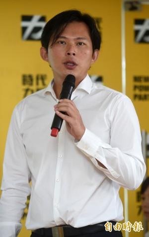 戰神忙競選仍在台北大學開課 網友:好想旁聽!