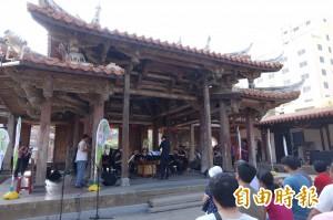 台灣童謠國寶施福珍 清唱「點仔膠」