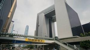 香港雨傘運動週年前「我要真普選」再現