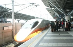 延誤40分才進站 高鐵:逾百旅客可退半價