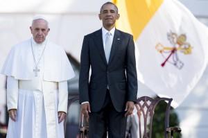 來自移民家庭 教宗抵美促保護弱勢族群